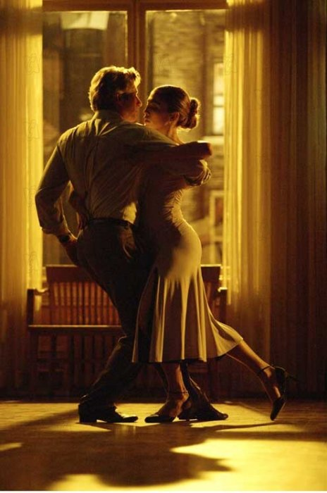 Shall we dance ? La Nouvelle vie de Monsieur Clark : Photo