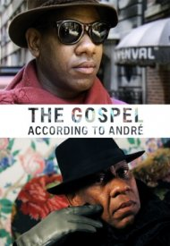 Affiche de The Gospel According To André