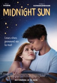 Affiche de Midnight Sun