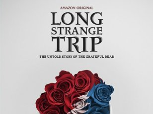 Long Strange Trip: A viagem do Grateful Dead