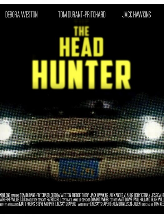 The Head Hunter : Affiche