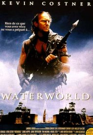 Affiche de Waterworld