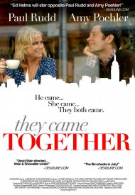 Affiche de They Came Together