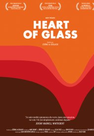 Affiche de Heart of glass