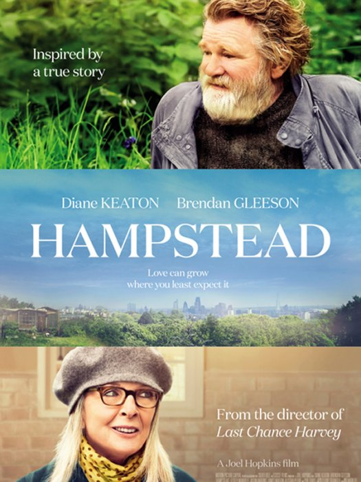 Hampstead : Affiche