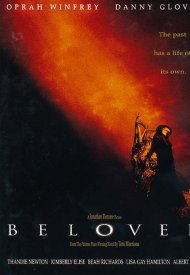 Affiche de Beloved