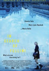 Affiche de In Search of Fellini