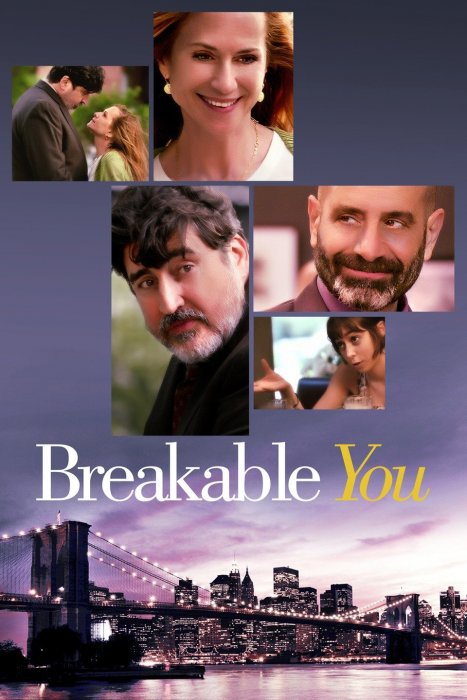 Breakable You : Affiche