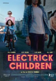 Affiche de Electrick Children
