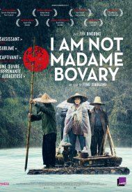 Affiche de I Am Not Madame Bovary
