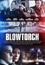 Affiche de Blowtorch