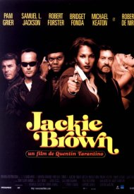 Affiche de Jackie Brown