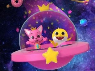 Pinkfong and Baby Shark's Space Adventure