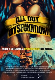 Affiche de All Out Dysfunktion!
