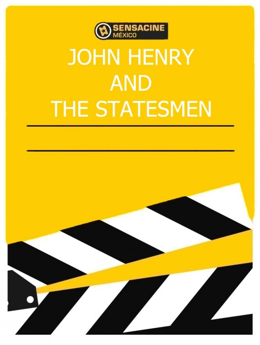 John Henry And The Statesmen : Affiche
