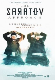 Affiche de The Saratov Approach