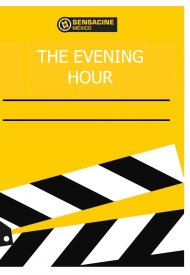 Affiche de The Evening Hour