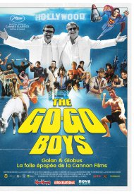 Affiche de The Go-Go Boys