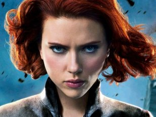 Untitled Marvel Black Widow Movie