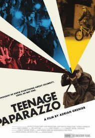 Affiche de Teenage Paparazzo