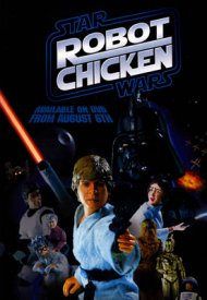 Affiche de Robot Chicken: Star Wars épisode 1