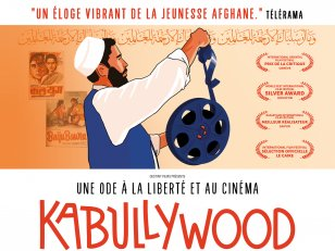 Kabullywood
