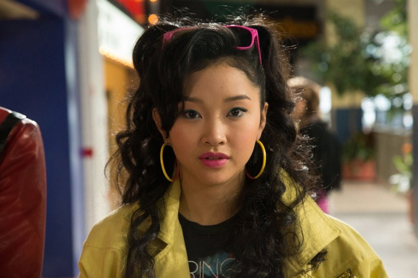 X-Men: Apocalypse : Photo Lana Condor