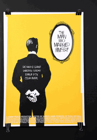 Affiche de The Man Who Married Himself