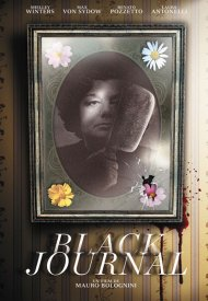 Affiche de Black Journal