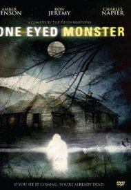 Affiche de One-Eyed Monster