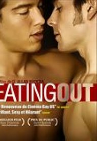 Affiche de Eating Out
