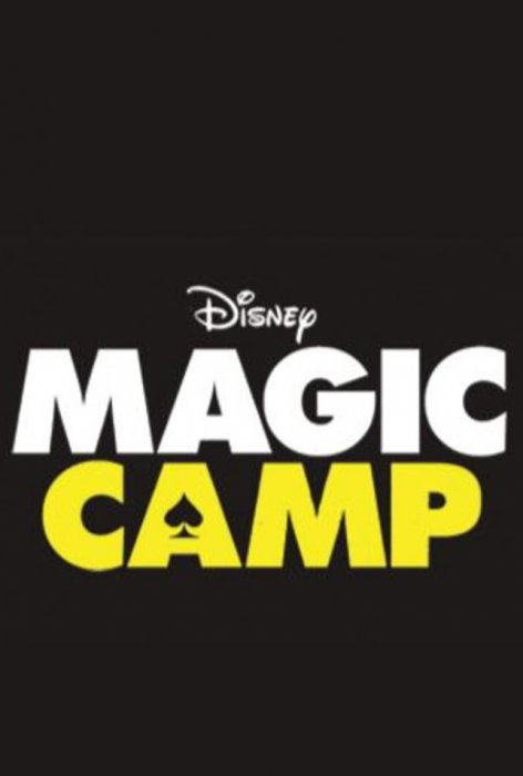 Magic Camp : Affiche