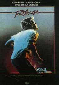 Affiche de Footloose