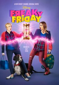 Affiche de Freaky Friday