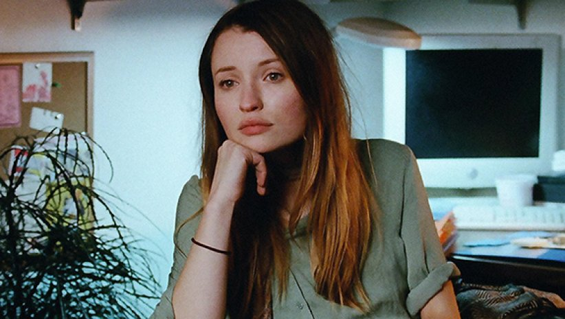 Golden Exits : Photo