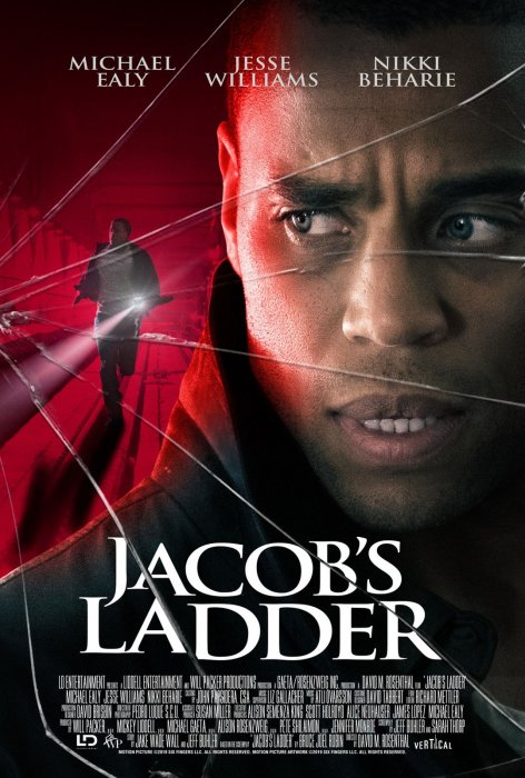 Jacob's Ladder : Affiche