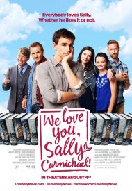 Affiche de We Love You, Sally Carmichael!