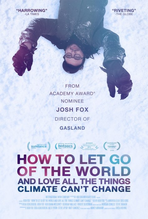 How to Let Go of the World (and Love All the Things Climate Can't Change) : Affiche