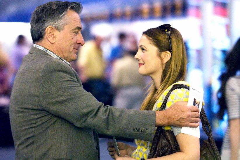 Everybody's Fine : photo Drew Barrymore, Kirk Jones (II), Robert De Niro