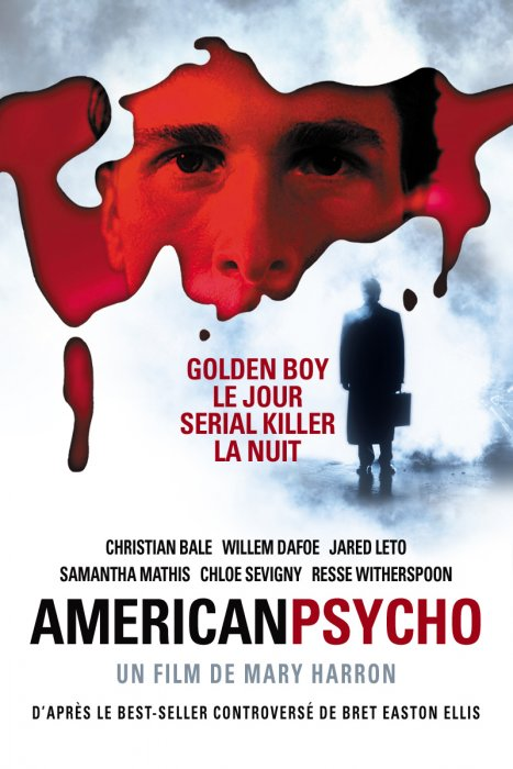 American Psycho : Affiche
