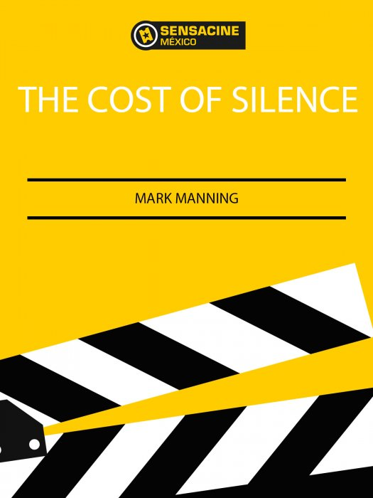 The Cost Of Silence : Affiche