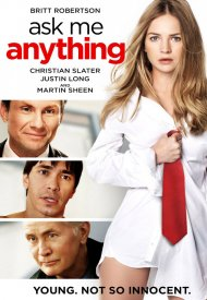 Affiche de Ask Me Anything