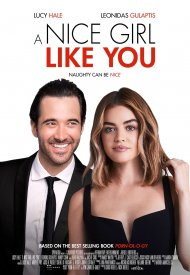 Affiche de A Nice Girl Like You