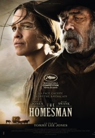 Affiche de The Homesman