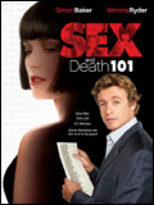 Sex and Death 101 : Affiche