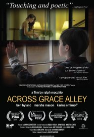 Affiche de Across Grace Alley
