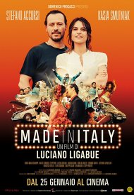 Affiche de Made in Italy