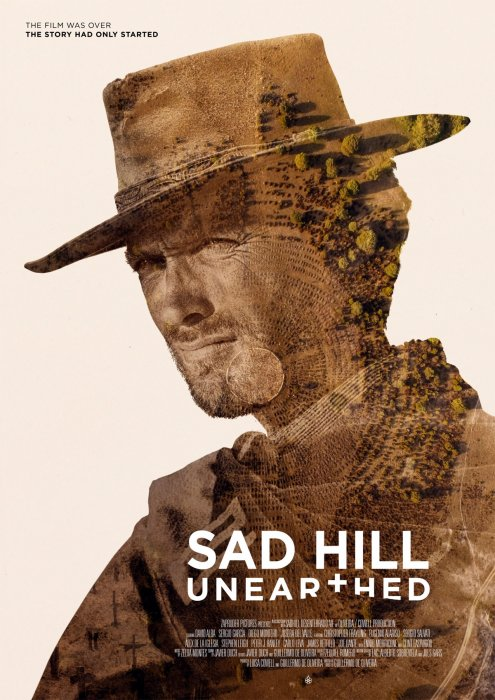 Sad Hill Unearthed : Affiche