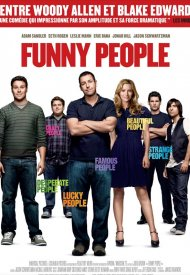 Affiche de Funny People