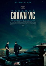Affiche de Crown Vic